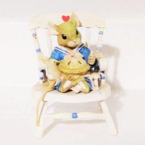 Vintage Little Jack Horner, 1995 Figurine